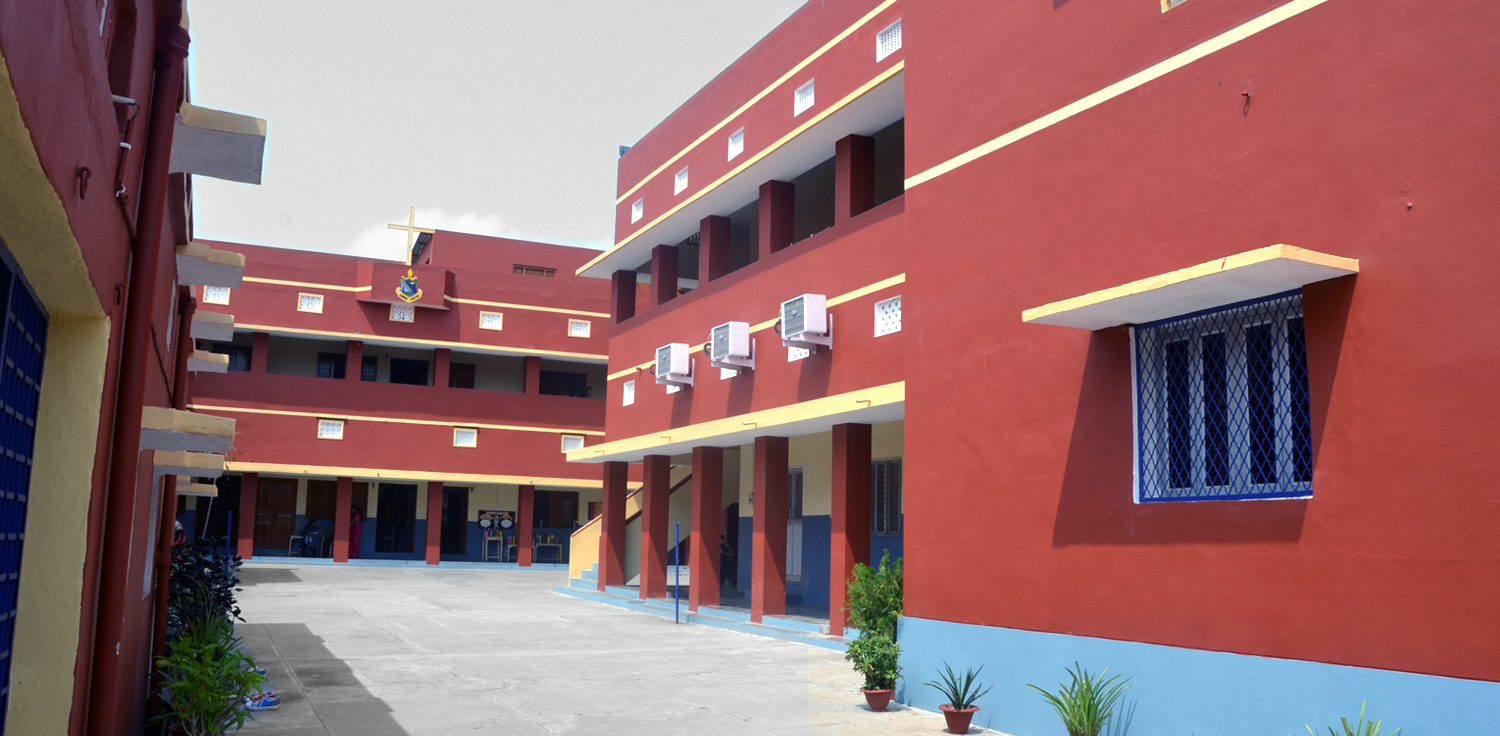 Prayagraj School